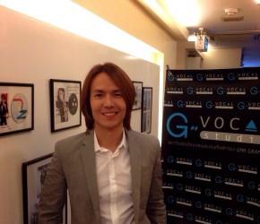 ครูเจ Jay Veerayano กับสถาบัน Grammy Vocal Studio