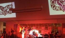CU Singing Contest